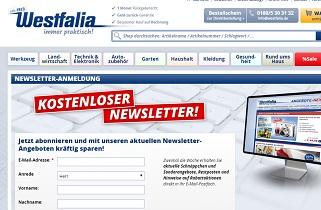 westfalia gutschein 5 euro