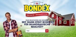 bondex gewinnspiel reise gewinnen gewinnspiele 2018. Black Bedroom Furniture Sets. Home Design Ideas