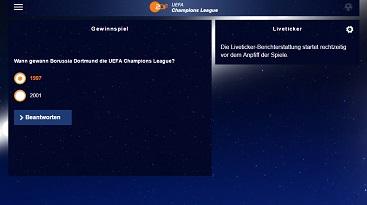 Cl Zdf Gewinnspiel 2021