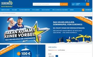 Euronics online gewinnspiel