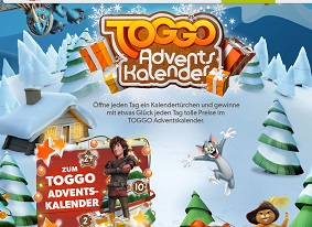 Rtl Spiele Adventskalender