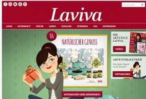Laviva Com Gewinnspiele laviva adventskalender gewinnspiel gewinnspiele 2018