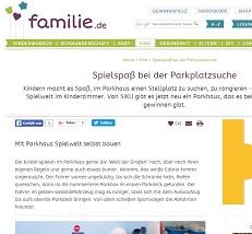 familie.de Gewinnspiel