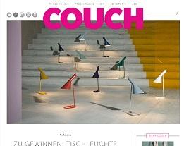 louis poulsen gewinnspiel bei couch designer tisch leuchte gewinnen gewinnspiele 2018. Black Bedroom Furniture Sets. Home Design Ideas