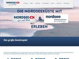 nordsee gewinnspiel
