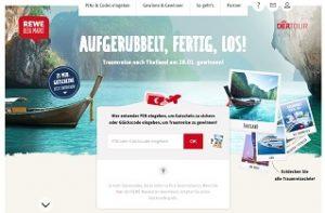 Rewe Rubbeln Gewinnspiel, Rewe Rubbellos Gewinnspiel,rewe.de/rubbeln