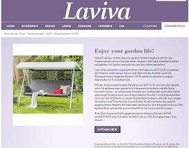 Laviva Com Gewinnspiele schaukel gewinnspiel bei laviva gewinnspiele 2018