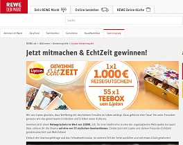 rewe 750 euro gutschein gewinnen tropical island angebot berlin. Black Bedroom Furniture Sets. Home Design Ideas