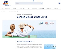 hotel seehuus gewinnspiel bei dm wellness wochenende an der ostsee gewinnen gewinnspiele 2018. Black Bedroom Furniture Sets. Home Design Ideas