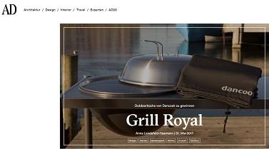 Outdoor Küche Dancook : Dancook outdoor küche gewinnspiel gewinnspiele