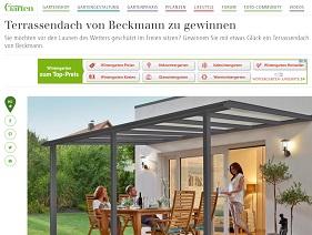 mein sch ner garten gewinnspiel terrassen dach gewinnen gewinnspiele 2018. Black Bedroom Furniture Sets. Home Design Ideas