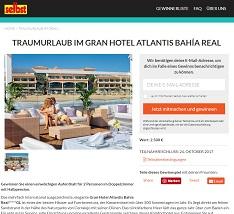Fuerteventura Urlaub Gewinnspiel