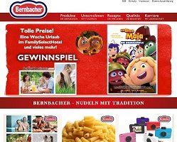FamilySelect Hotel Gewinnspiel, Bernbacher Gewinnspiel