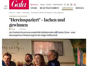 gala gewinnspiel kurzurlaub in berlin gewinnen gewinnspiele 2017. Black Bedroom Furniture Sets. Home Design Ideas