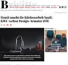 Zuhause Wohnen Gewinnspiel kwc küchen armatur gewinnspiel gewinnspiele 2018