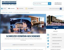 Hotel Walther Gewinnspiel