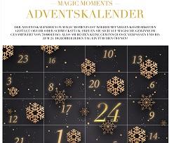 Magic Moments Adventskalender 2020