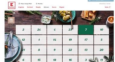 adventskalender 2019 online gewinnspiel