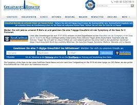 Mittelmeer Kreuzfahrt Gewinnspiel, Kreuzfahrtberater Gewinnspiel, Mittelmeer-Kreuzfahrt Gewinnspiel