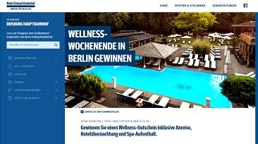 wellness gewinnspiel 2019