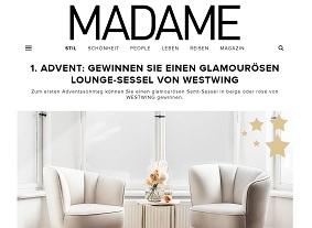 adventskalender gewinnspiele madame