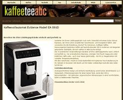 Krups Kaffeevollautomat Gewinnspiel, kaffeeteeabc Gewinnspiel