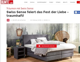 swiss sense boxspringbett gewinnspiel gewinnspiele 2018. Black Bedroom Furniture Sets. Home Design Ideas