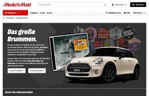 Das grosse Brummen Aktionscode, MediaMarkt Gewinnspiel