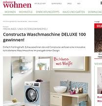 zuhause wohnen gewinnspiel waschmaschine gewinnen gewinnspiele 2018. Black Bedroom Furniture Sets. Home Design Ideas