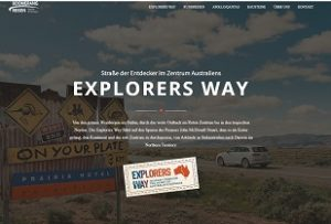 Australien Reise Gewinnspiel, Boomerang Reisen Gewinnspiel