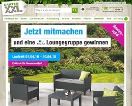 Best Loungegruppe Gewinnspiel, GartenXXL Gewinnspiel