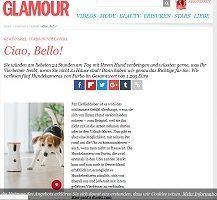 Furbo Hunde-Kamera Gewinnspiel, Glamour Gewinnspiel