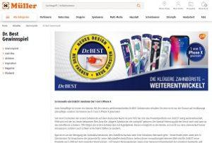 Iphone gewinnspiel kabel deutschland