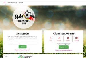 Adler WM Tippspiel, Adler Gewinnspiel