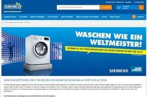 Jochen Schweizer Gutschein Gewinnspiel, Euronics Gewinnspiel