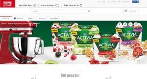 REWE KitchenAid Gewinnspiel, REWE Gewinnspiel
