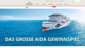 Nordsee Kreuzfahrt Gewinnspiel, Random House Gewinnspiel