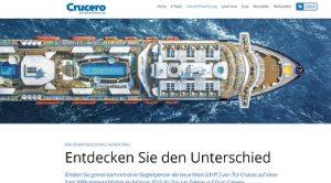 Kanaren Kreuzfahrt Gewinnspiel, Crucero Gewinnspiel