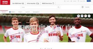 REWE 1. FC Köln Tickets Gewinnspiel, REWE Gewinnspiel