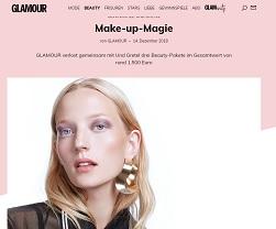 Und Gretel Beauty-Paket Gewinnspiel, Glamour Gewinnspiel