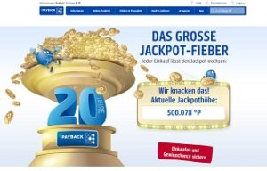 Payback.De/Jackpot