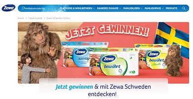 www zewa net de
