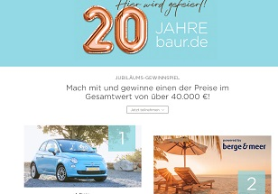 20000 Euro Gewinnen