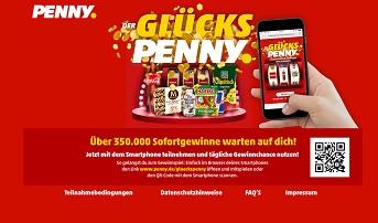 Penny De Gewinnspiel